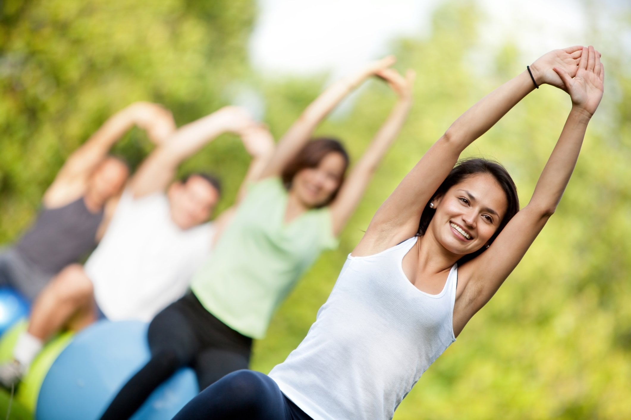 a healthy life style and physical If physical problems continue to affect you after you have been following your healthy lifestyle for a while, there may be other treatment options that can be helpful you and your health care team can make adjustments to your goals and plans for reaching them.