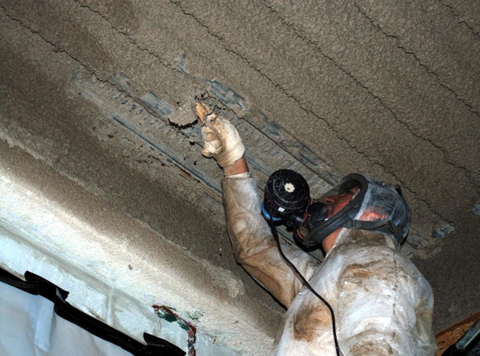 </p> <h3>Asbestos Factsheet</h3> <h3>