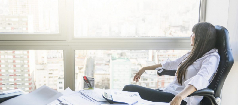 How to reduce sedentary behaviour during your work day
