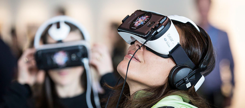 Does Virtual Reality have a future in workplace training?
