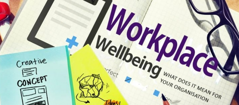 Thought Leadership – Workplace wellbeing…make it your business