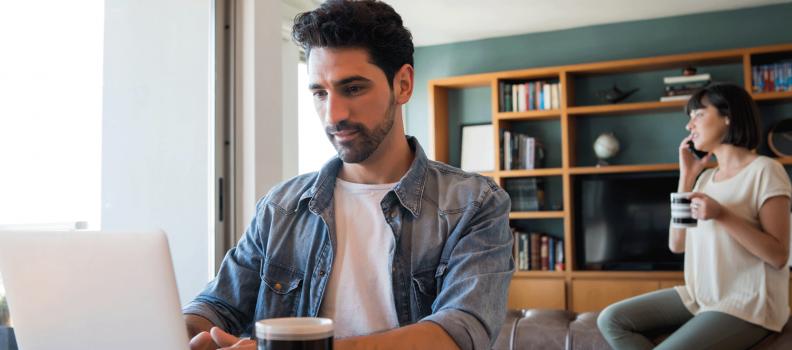 5 key home ergonomic tips