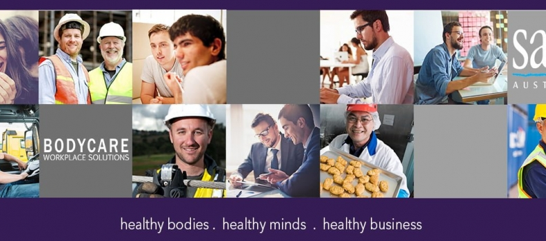 Bodycare partners with SANE Australia